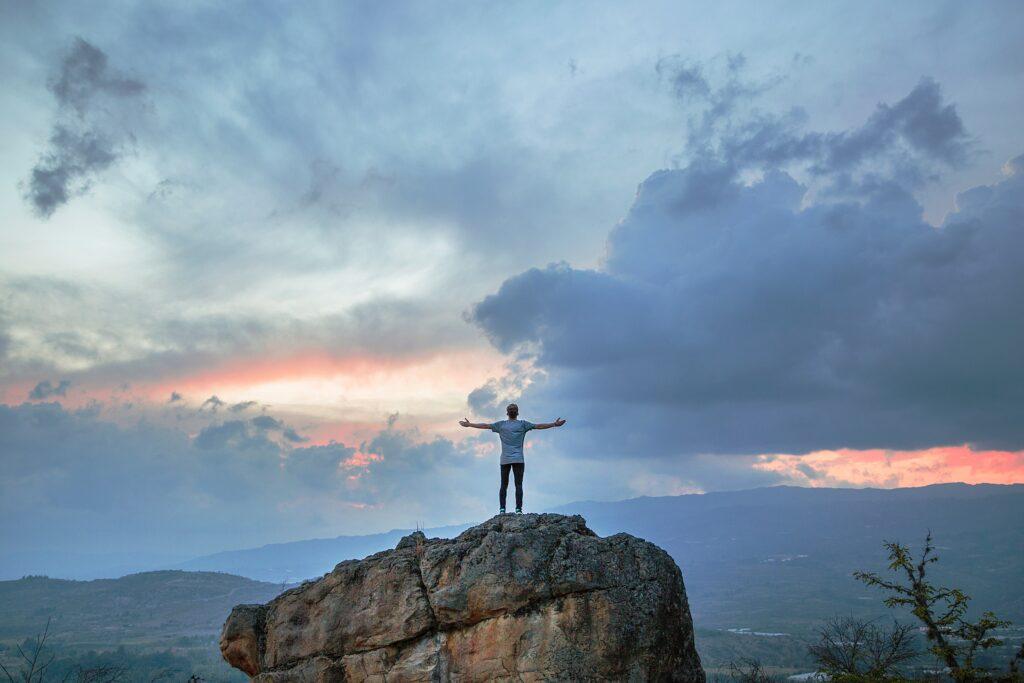 Respira, va tutto bene! 2 esercizi di respirazione per gestire efficacemente l'ansia
